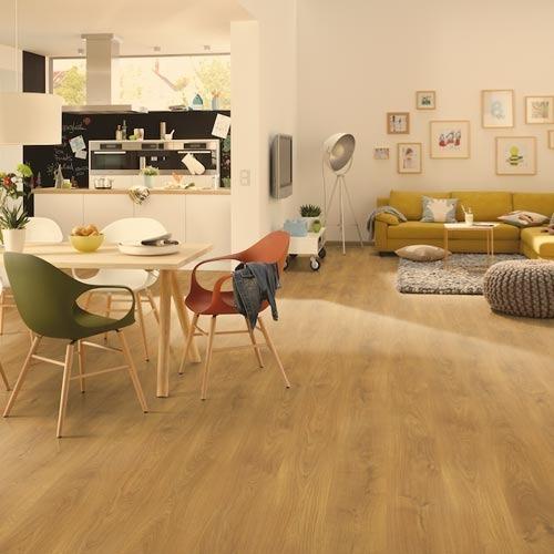 Belfort Oak Flooring