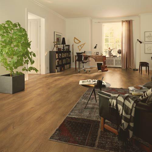 King Size Vendor Oak Authentic Flooring