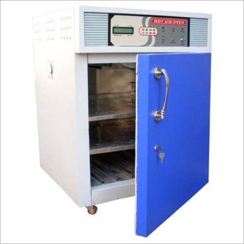 400 C Hot Air Oven