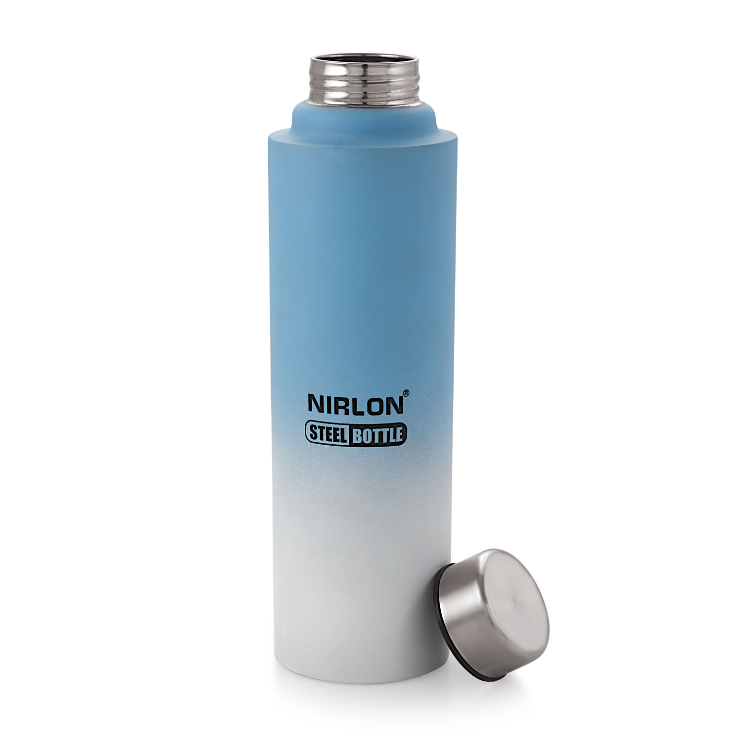 Insulated Steel Bottle