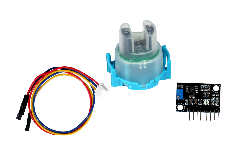 Turbidity Sensor TSD-10 with Board