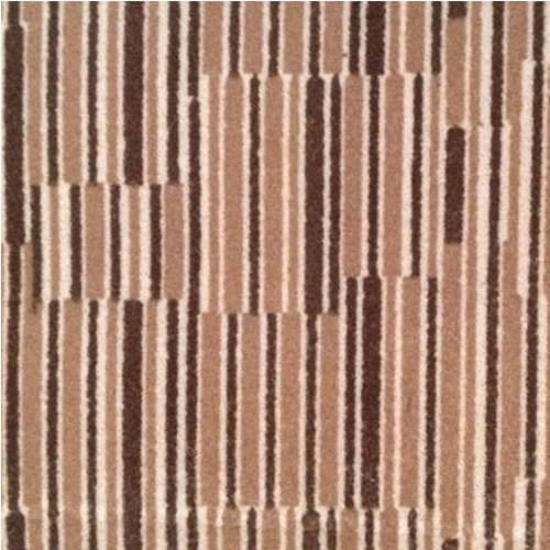 Hand Tufted Flocking Carpets