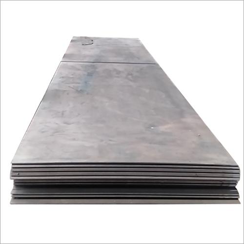 Industrial MS Plate