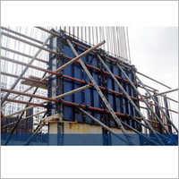 Scaffolding Wall Formwork