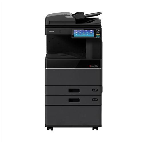 Portable Toshiba A3 Photocopier