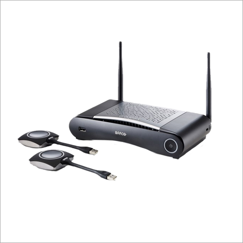 Barco Clickshare Wireless Presenter