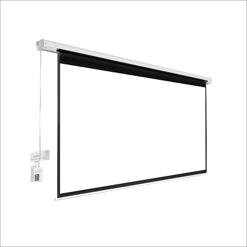 Logic Projector Screen