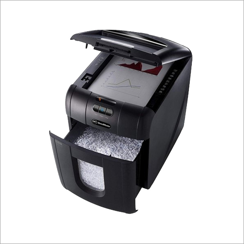 GBC Paper Shredder