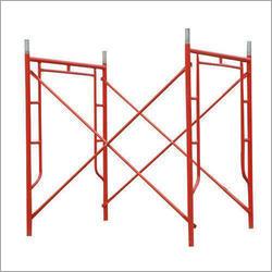 Mild Steel H Frame Scaffolding System