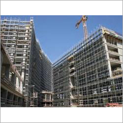 Scaffolding Fabrication Services
