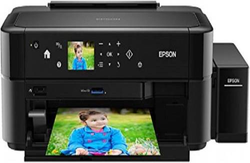 Epson L-810 Multi-function Color Printer