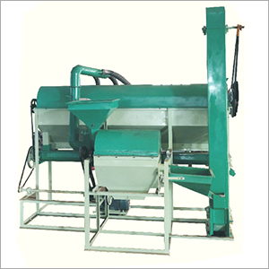 Semi & fully automatic Mini Dal Mill