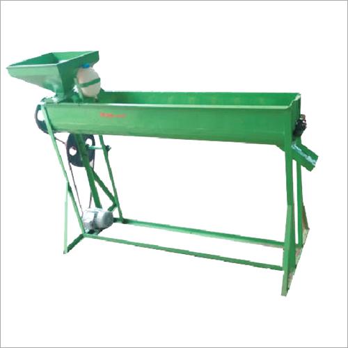 Semi Automatic Dal Mill Machine