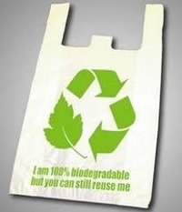 oxo Biodegradable Bags