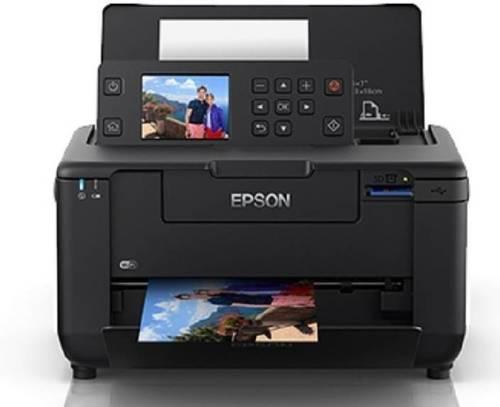 Epson PictureMate PM-520 Single Function Wireless Monochrome Printer