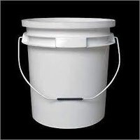 Industrial Grease Bucket