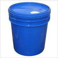 Laminated Lubricant Plain Plastic Bucket