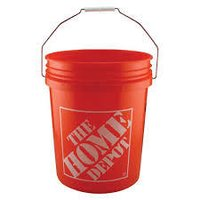 Large Paint Bucket