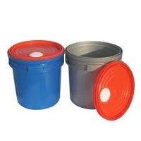 lube oil bucket