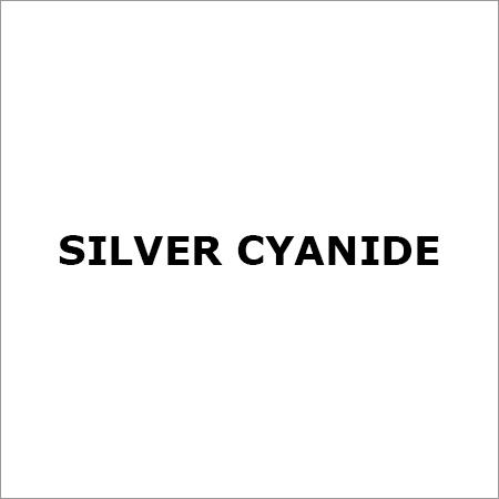 Silver Cyanide
