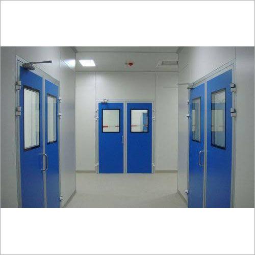 PUF Cold Room Doors