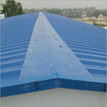 Cold Room Insulated Roofing Panel