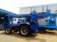 Mud Pump for Tractor Mounted Water Well Drilling Rig