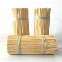 Raw Bamboo Incense Stick