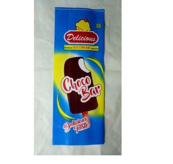 Delicious Icecream Pouch Choco Bar