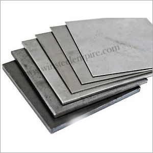 Coil-Sheet & Bar