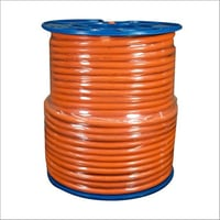 Copper Insulated Electrical Wire