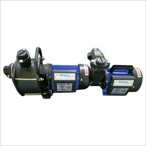 2 HP Monoblock Pump