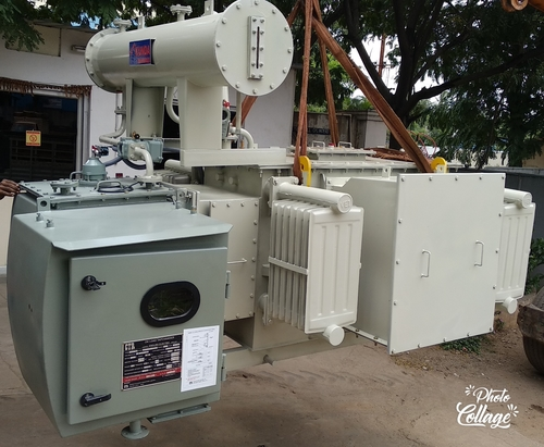 500 Kva Power Transformer