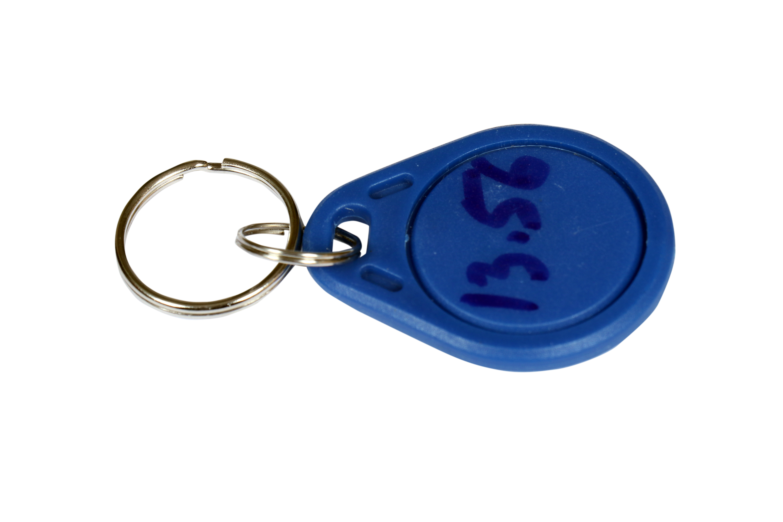 RFID Key Fob 13.56MHz