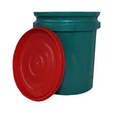 Plastic Gear Oil Bucket