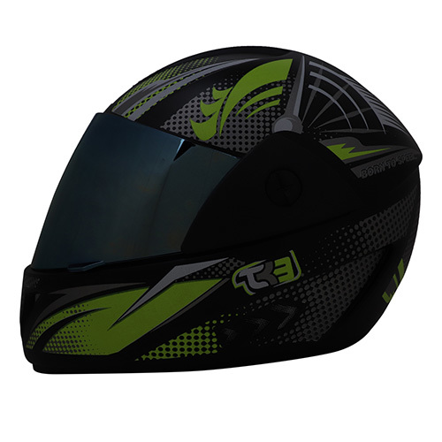 Full Face Helmet
