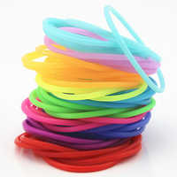 Fluorescent Pigments for Rubber Band