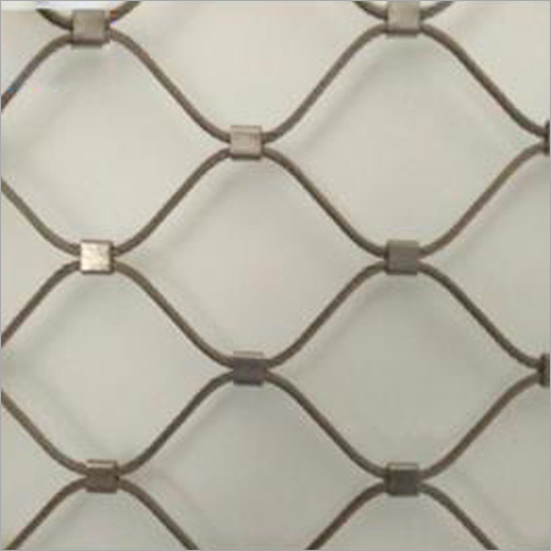 Stainless Steel High Strength Wire Mesh