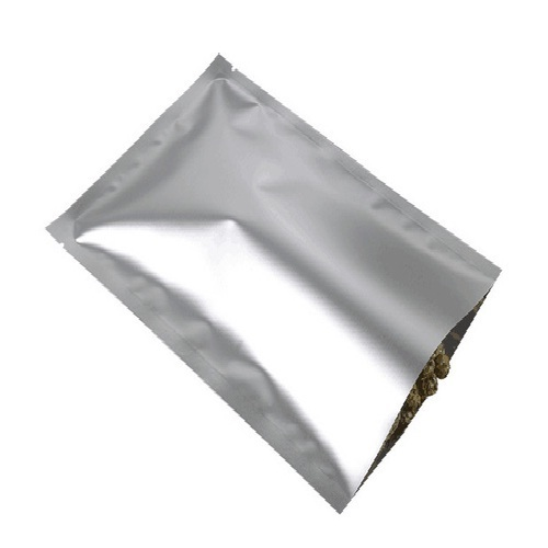 Metalised Polyster Pouch