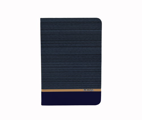 Kaku Brown Series Flip Cover For Ipad Mini 1