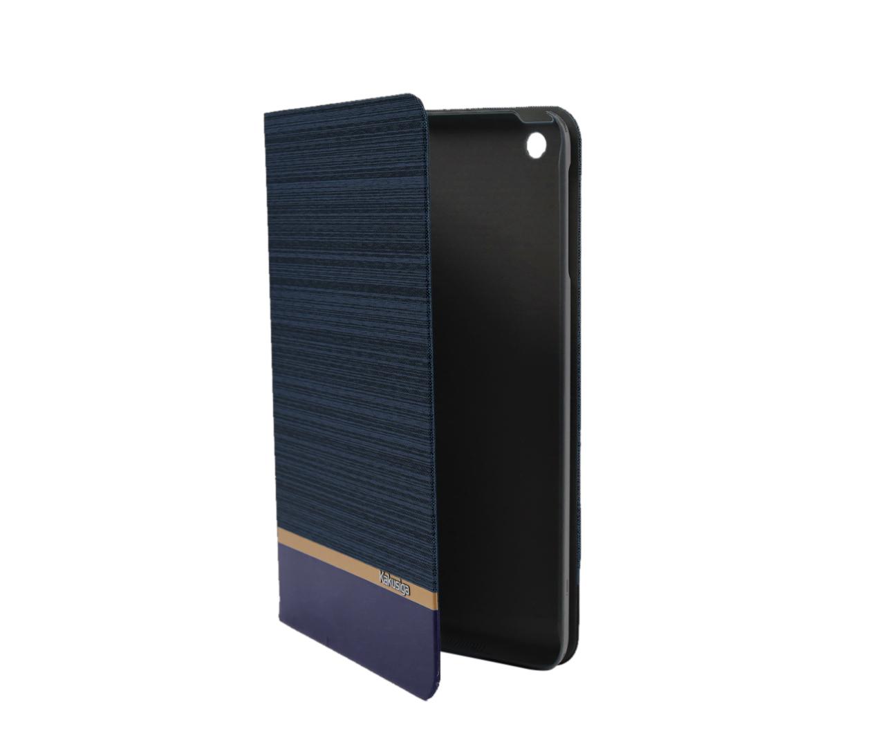 Kaku Brown Series Flip Cover For Ipad Mini 1