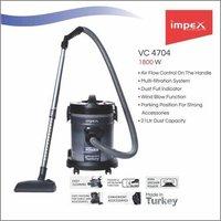 IMPEX Vacuum cleaner (VC 4704)