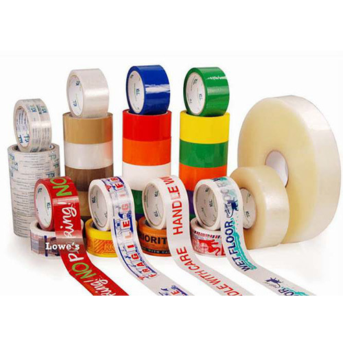 BOPP Tapes BUFF Paste