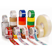 BUFF Paste Of BOPP Tapes