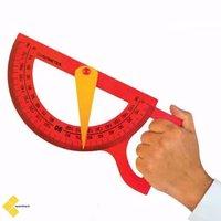 Clinometer Compass model