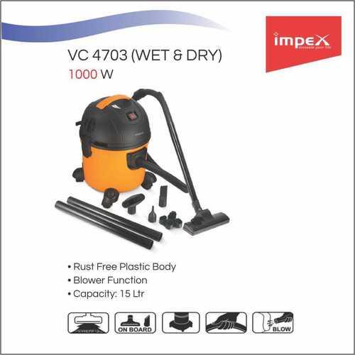 IMPEX Vacuum cleaner (VC 4703)