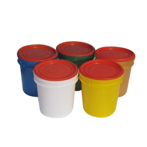 1Kg Grease Plastic Container
