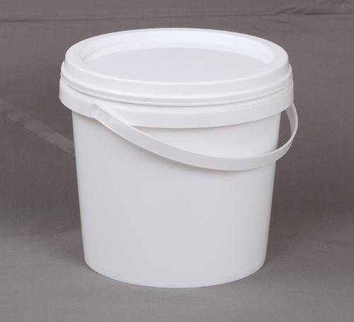Large Paint Containers