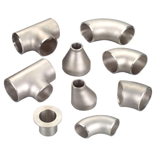 Stainless Steel 904L Elbow