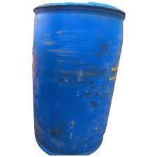 Plastic Engine Oil Drum